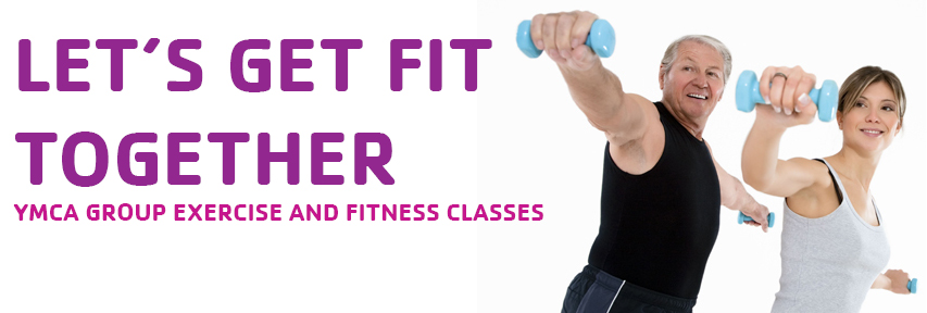 Group Exercise Flyer Group Exercise Classes Are